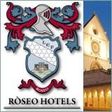 Assisi Roseo Hotel Assisi, Umbria, Italy